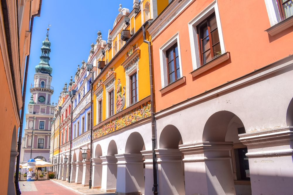 Shortlisted as one of the seven wonders of Poland – The First News