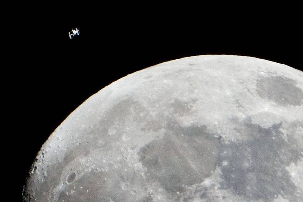 Kraków start-up teams up with US nuclear firm to fly to the moon and extract rare energy isotope