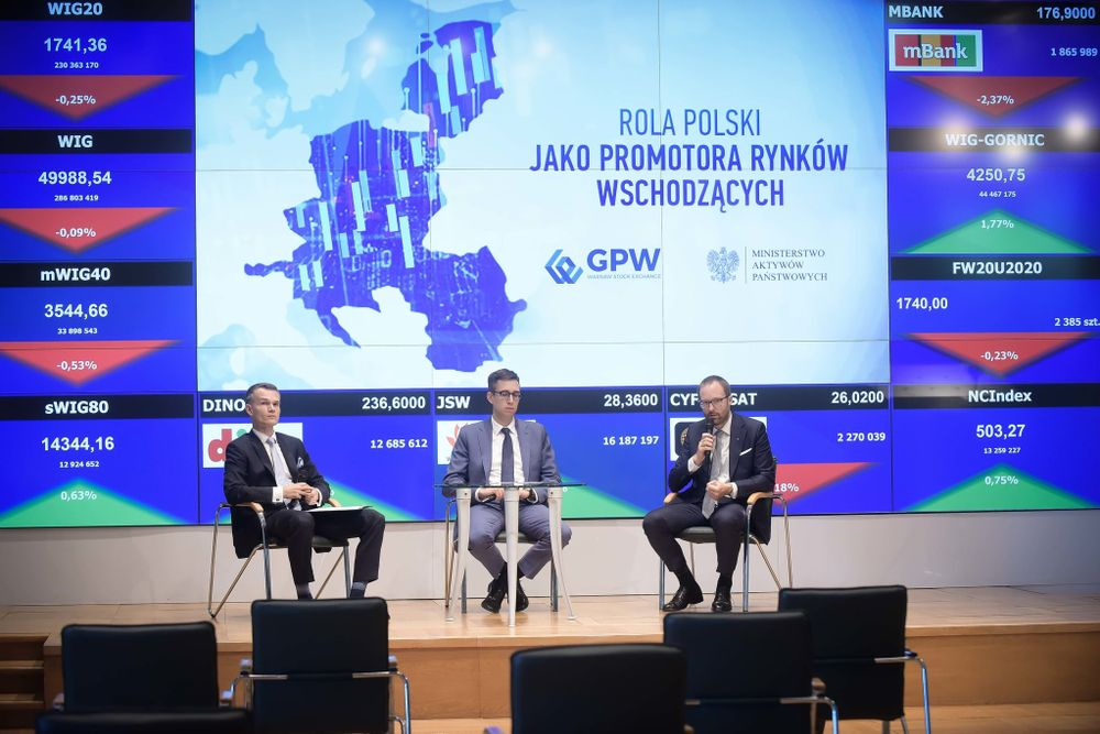 Warsaw Stock Exchange poised for majority purchase of Armenia's Securities Exchange – The First News