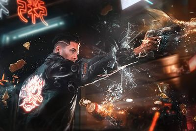 IT'S COMING! Release date of Cyber Punk 2077 is announced