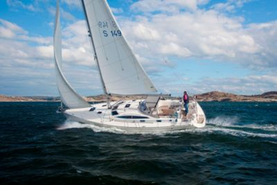 Making Waves Poland S Yacht Industry One Of The Biggest In The
